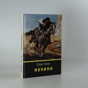 náhled knihy - Nevada