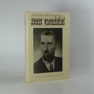 náhled knihy - Konec vzpomínání (1938-1945)