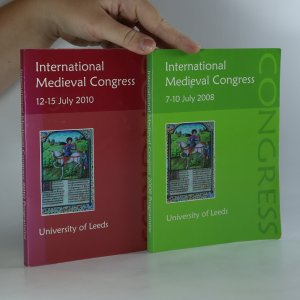 náhled knihy - International Medieval Congress (7-10 July 2008; 12-15 July 2010)