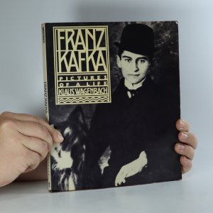 náhled knihy - Franz Kafka. Pictures of a Life