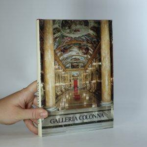 náhled knihy - Catalogo Sommario della Galleria Colonna in Roma. Dipinti.
