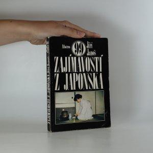 náhled knihy - Zajímavosti z Japonska