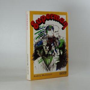 náhled knihy - Superman