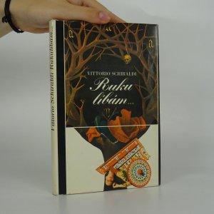 náhled knihy - Rukulíbám...