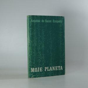 náhled knihy - Moje planeta