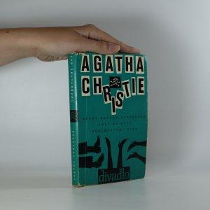 náhled knihy - Detektivní hry