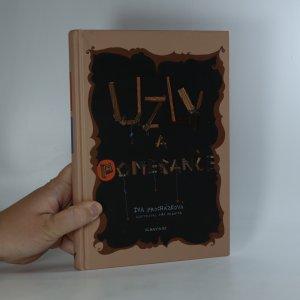 náhled knihy - Uzly a pomeranče