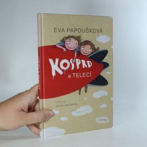 náhled knihy - Kosprd a Telecí