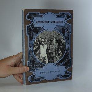 náhled knihy - Lodivod dunajský