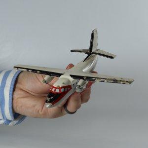 náhled knihy - Kovové letadlo L410 turbolet
