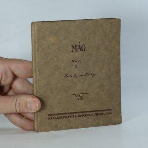 náhled knihy - Mág (Máj)