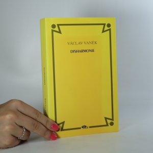 náhled knihy - Disharmonie. Příroda - společnost - literatura.