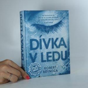 náhled knihy - Dívka v ledu