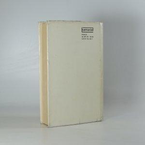 antikvární kniha Město se vzdává, 1975