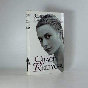 náhled knihy - Grace Kellyová