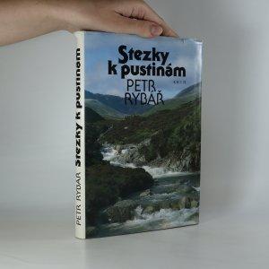 náhled knihy - Stezky k pustinám