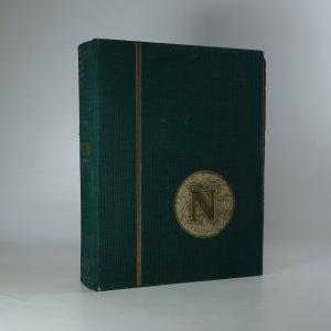 náhled knihy - Napoleon. Jeho život, dílo a doba