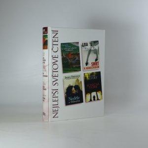 náhled knihy - Nejlepší čtení (U nás na Irském venkově, Neděle u Tiffanyho, Smrt k narozeninám, Konečná teorie)