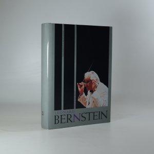 náhled knihy - Leonard Bernstein