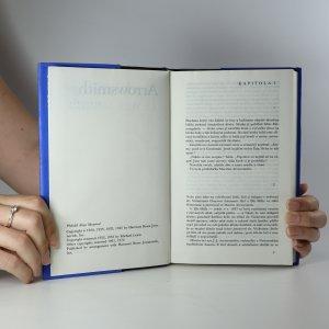 antikvární kniha Arrowsmith, 1984