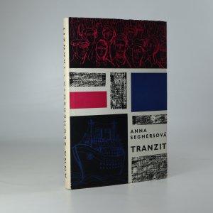náhled knihy - Tranzit