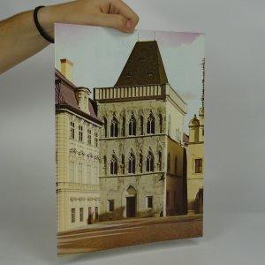náhled knihy - Dům U kamenného zvonu