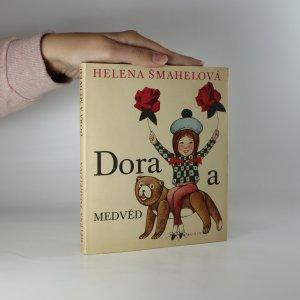náhled knihy - Dora a medvěd