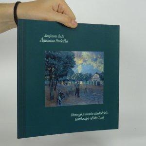 náhled knihy - Krajinou duše Antonína Hudečka