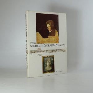 náhled knihy - Sbohem, můj krásný plameni