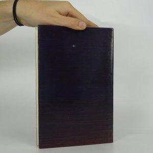 antikvární kniha Noční let, 1988
