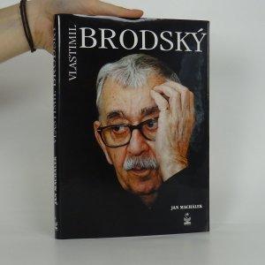 náhled knihy - Vlastimil Brodský