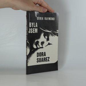 náhled knihy - Byla jsem Dora Suarez