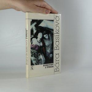 náhled knihy - Rozhovory s útěkem