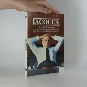 náhled knihy - Iacocca : vlastní životopis