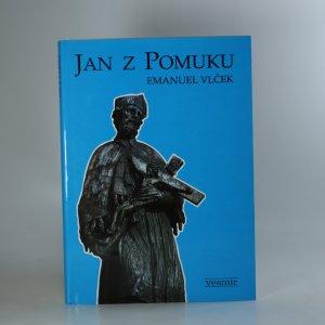 náhled knihy - Jan z Pomuku