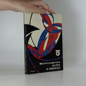náhled knihy - Klíče k obrazu
