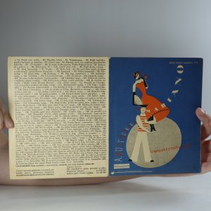náhled knihy - Mariano trampská píseň a tango