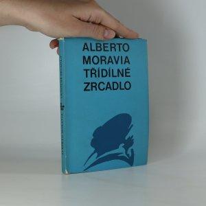 náhled knihy - Třídílné zrcadlo