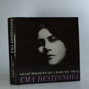 náhled knihy - Ema Destinová