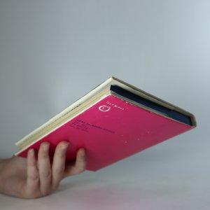 antikvární kniha Hovory, 1970