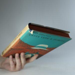 antikvární kniha Cesta vede k domovu, 1946