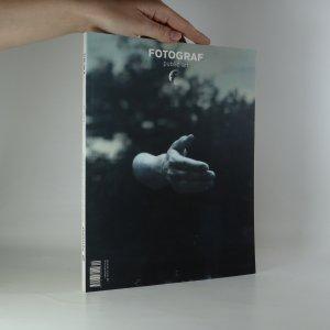 náhled knihy - Fotograf. Ročník 11. Číslo 20.
