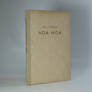 náhled knihy - Noa Noa