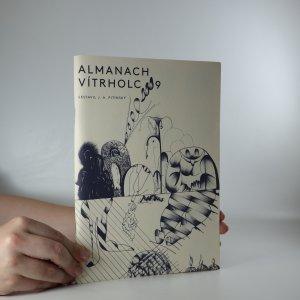 náhled knihy - Almanach Vítrholc 9. Vždyť je to jasný.