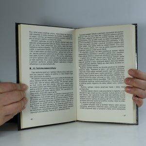 antikvární kniha Sexuální praxe, 1991