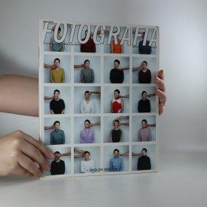 náhled knihy - Fotografia. Číslo 22/2007.