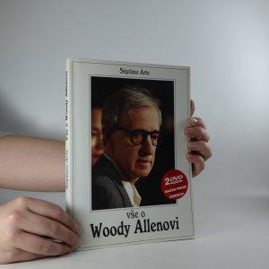 náhled knihy - Vše o Woody Allenovi.