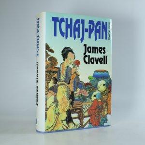 náhled knihy - Tchaj-pan (kniha je cítit kouřem)