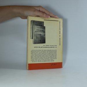 antikvární kniha Hyperfunkce štítné žlázy a kardiovaskulární systém, 1964