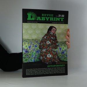 náhled knihy - Revue Labyrint  č. 21-22